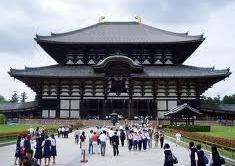 <2010年6月>伊勢路・奈良の旅(その3):「奈良・西ノ京の国宝寺」_c0119160_21223590.jpg