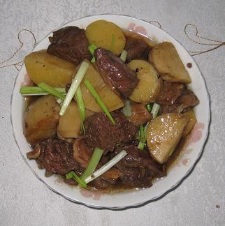 手軽な中国家常菜④_f0138875_14475919.jpg