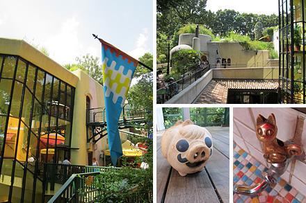 三鷹の森 ジブリ美術館に行きました_e0120811_2322416.jpg