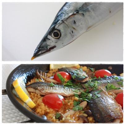 秋刀魚の季節です。_c0141025_2263356.jpg