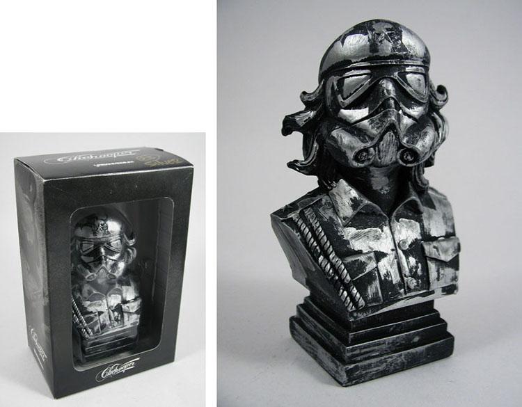 CheTrooper Silver by Urbanmedium_e0118156_10594642.jpg