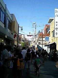 鎌倉音楽祭 舞鶴2010_e0159969_19463481.jpg