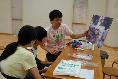 『イザ!カエルキャラバン!in 環境エネルギー館 2010』_c0036272_19453942.jpg