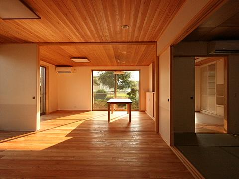 片岡の家 完成しました。_e0145995_2114112.jpg