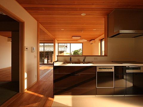 片岡の家 完成しました。_e0145995_2116755.jpg