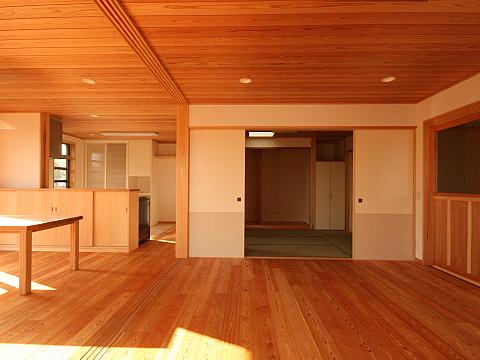 片岡の家 完成しました。_e0145995_21171450.jpg