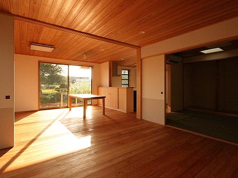 片岡の家 完成しました。_e0145995_2119465.jpg
