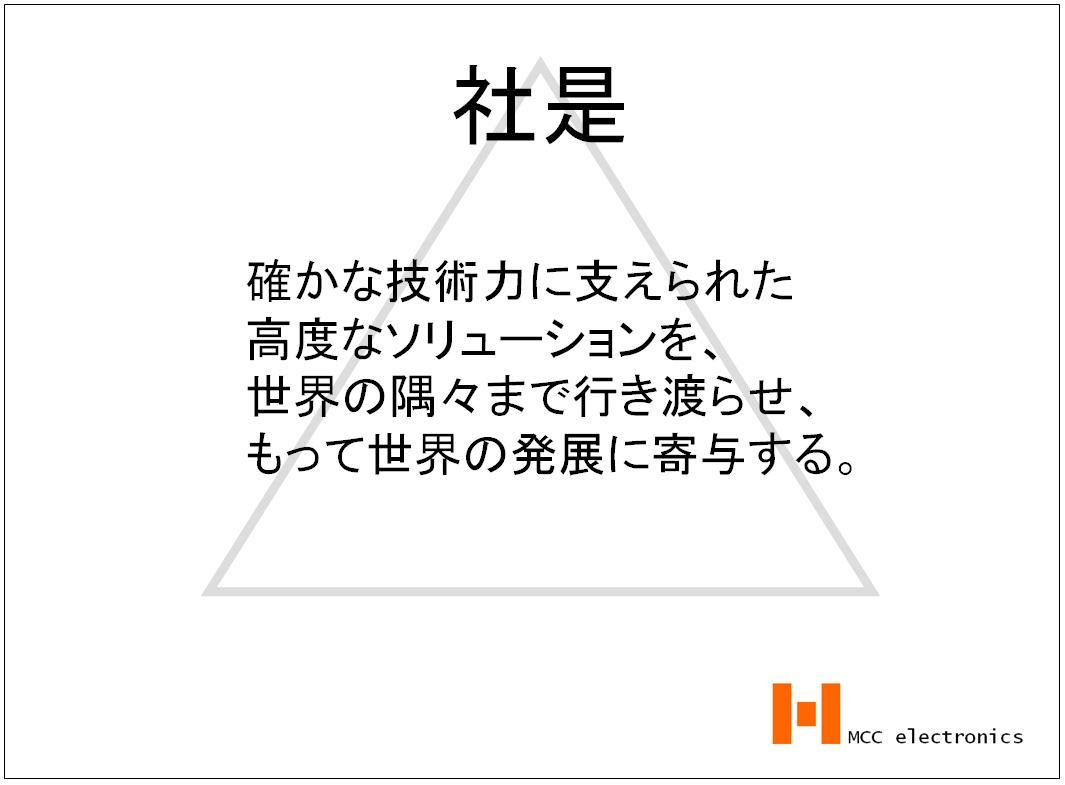 オリジナルケース#2: MCCエレクトロニクス社_c0071305_11374154.jpg