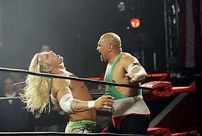 レスラー The Wrestler_e0040938_1145473.jpg