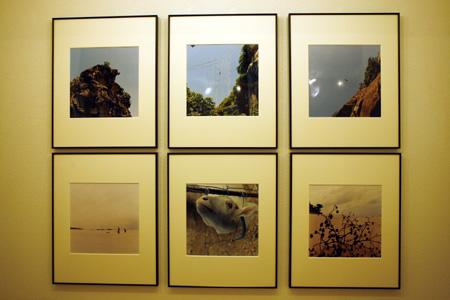 鈴木郁子写真展『クンピーラ』終了致しました。_e0158242_19133383.jpg