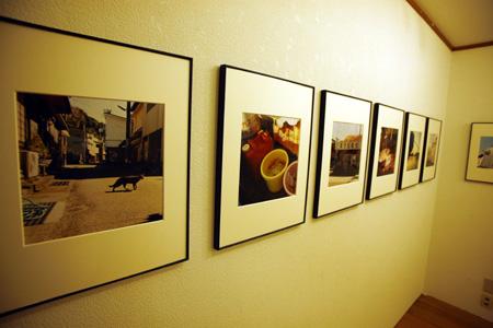鈴木郁子写真展『クンピーラ』終了致しました。_e0158242_195550.jpg