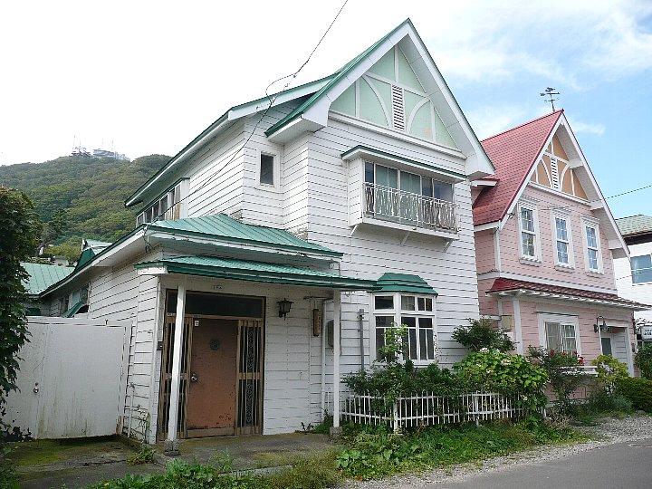 函館の旧今井家住宅_c0112559_14464458.jpg