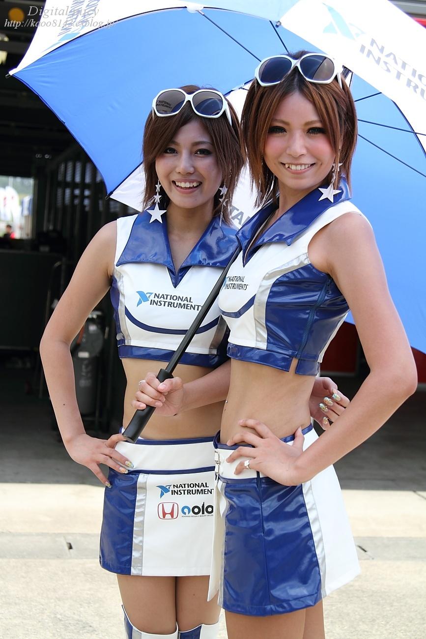 川村えみ さん(ホンダ明和MSCイメージガール)_c0216181_19562334.jpg