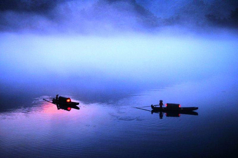 ■郴州・祁水(小东江)_e0094583_11372439.jpg