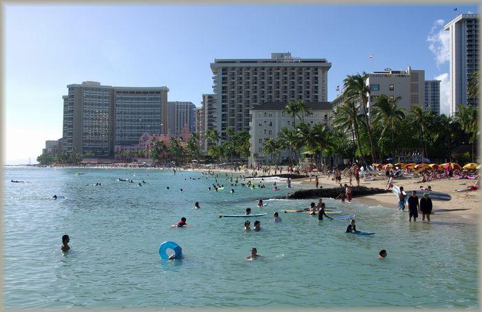 ハワイ旅行記 20_b0093088_6574332.jpg