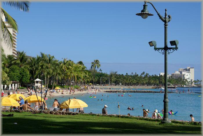 ハワイ旅行記 20_b0093088_657837.jpg
