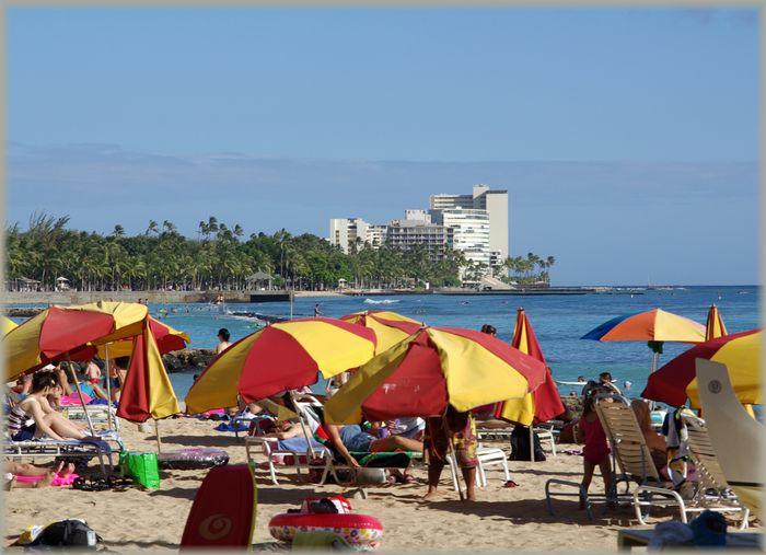 ハワイ旅行記 20_b0093088_6583097.jpg