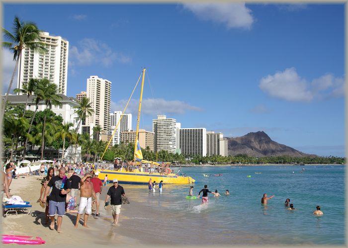 ハワイ旅行記 20_b0093088_6585049.jpg