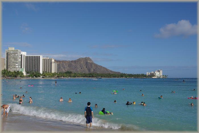 ハワイ旅行記 20_b0093088_6592756.jpg