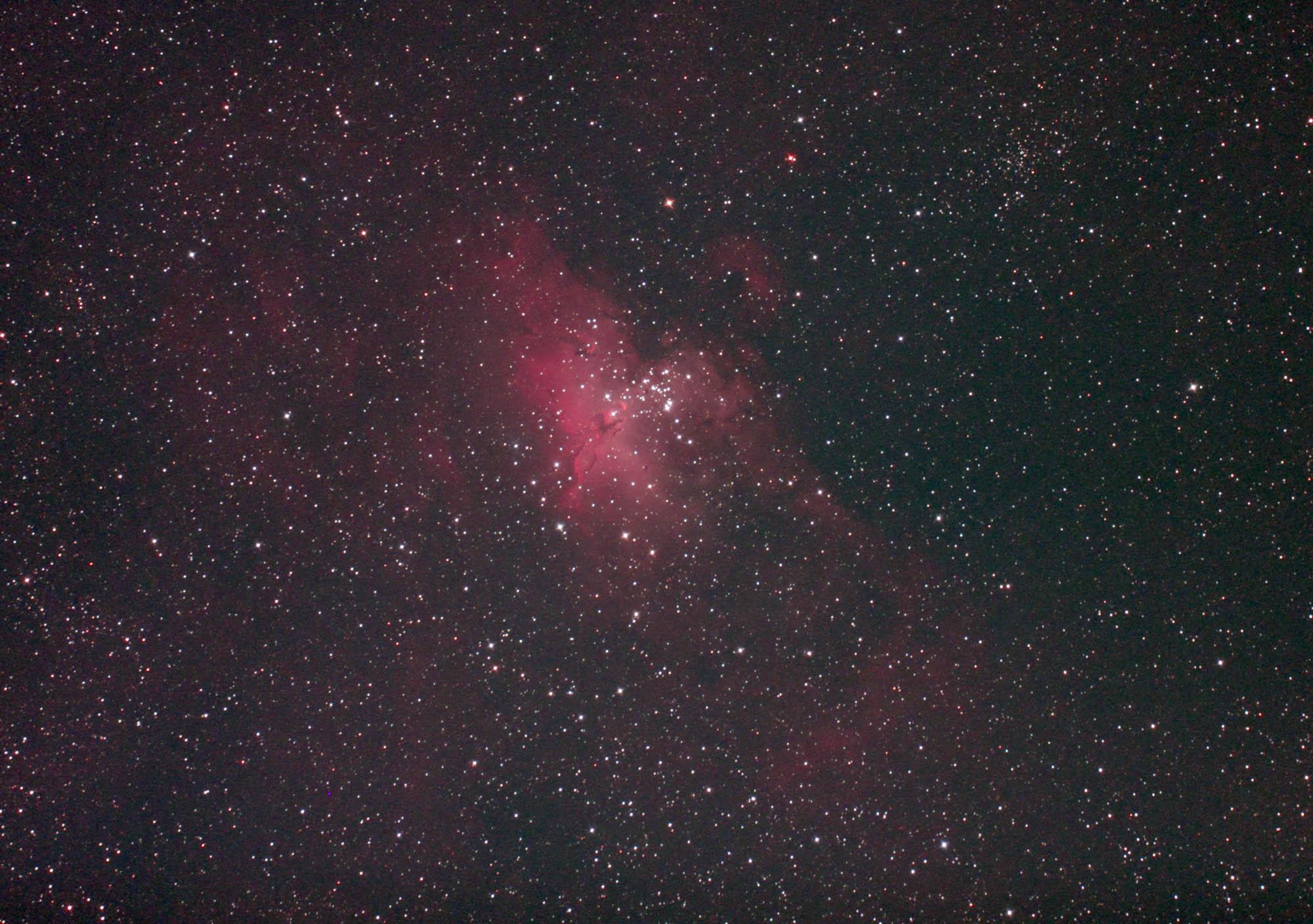 8月16日早朝のM16,M17,M8,M20_e0174091_17393817.jpg