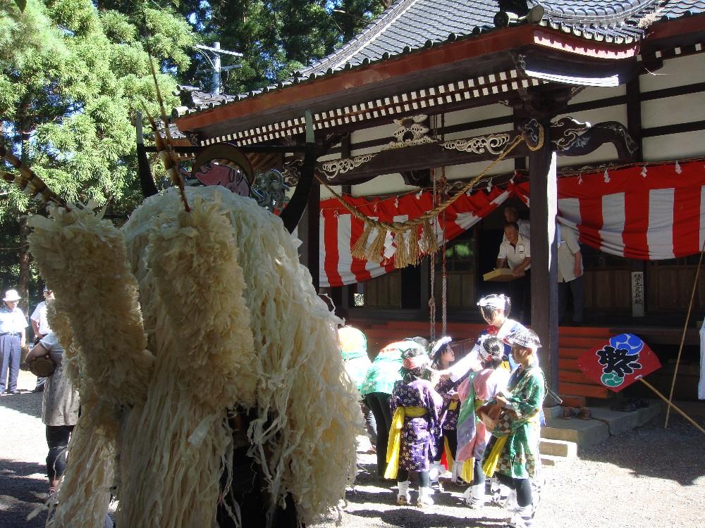 駒形神社例祭_c0111229_194436.jpg