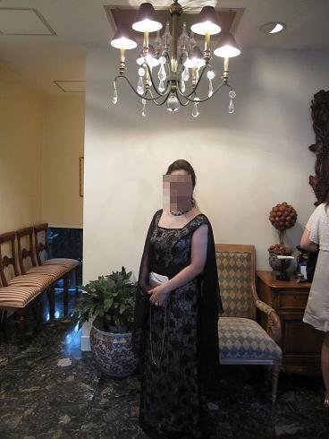 大学時代友人結婚披露宴_d0026830_9231851.jpg