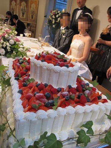 大学時代友人結婚披露宴_d0026830_9233468.jpg