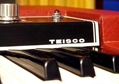 TEISCO Teischord B-2_e0045459_9405690.jpg
