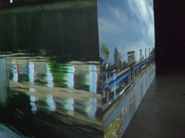ネイチャー・センス展 in 森美術館_f0083294_2310761.jpg
