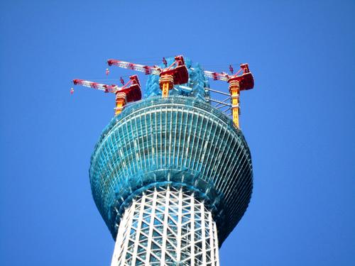 東京スカイツリー その15_b0083801_1124337.jpg