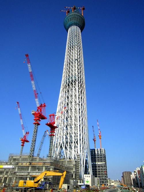 東京スカイツリー その15_b0083801_1155452.jpg