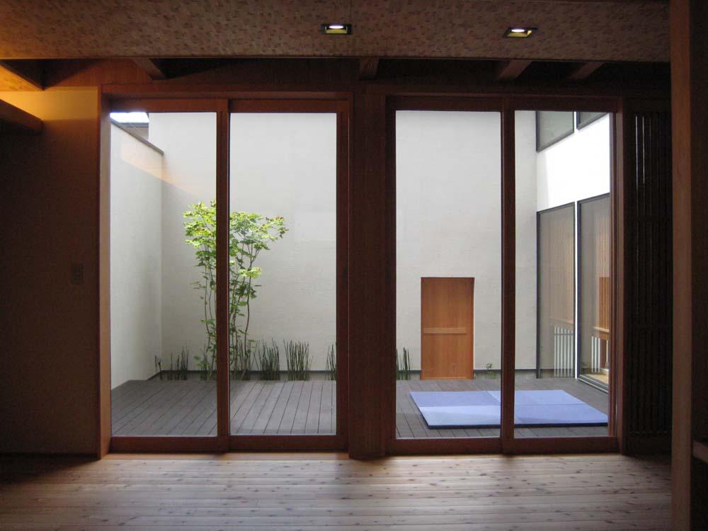 原田邸・見学会、ありがとうございました。_e0005507_15473213.jpg