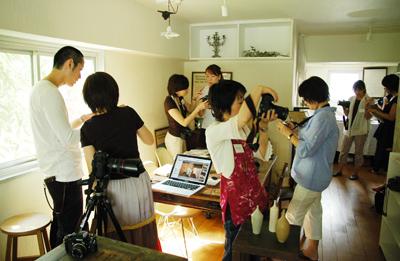 フォトレッスンVol.2@Style-Hug Gallery〜1日目_d0023111_1542153.jpg