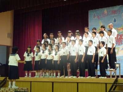 矢島中学校祭_b0084826_593133.jpg