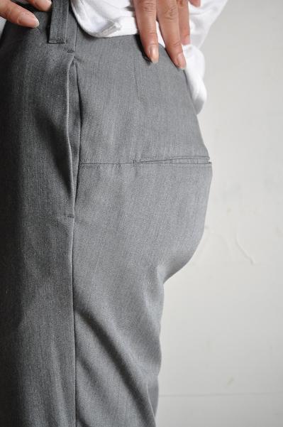 NO CONTROL AIR/ノーコントロールエアー 8/10 pants