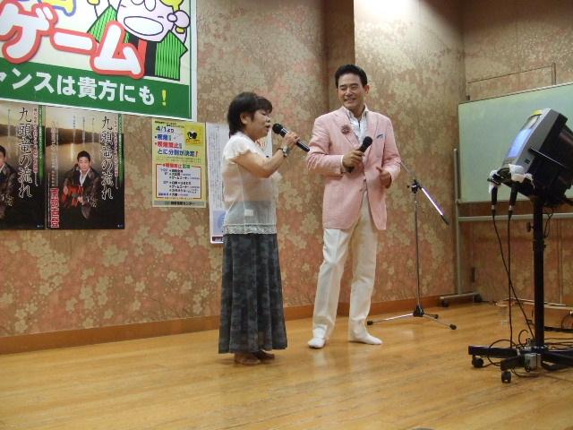 これからテレビ埼玉の収録に行きます。_e0119092_16271677.jpg