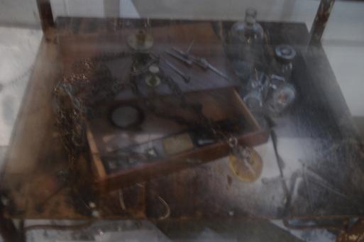 sabotage展「未来のイヴ-機械仕掛けの幸運」-展示会風景_f0168398_20361332.jpg