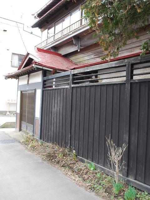 函館弁天町の本田家住宅(函館の建築紹介)_f0142606_19415384.jpg