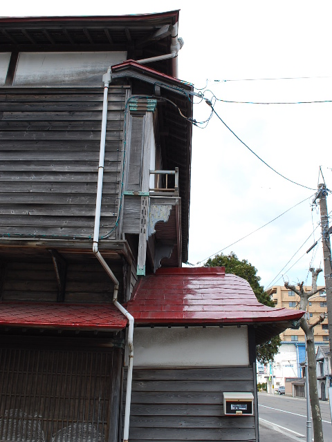 函館弁天町の本田家住宅(函館の建築紹介)_f0142606_19425536.jpg