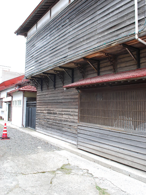 函館弁天町の本田家住宅(函館の建築紹介)_f0142606_19451147.jpg