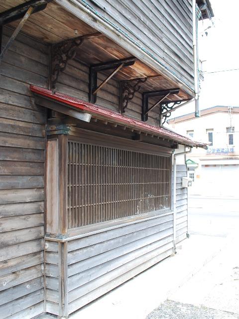 函館弁天町の本田家住宅(函館の建築紹介)_f0142606_19503991.jpg