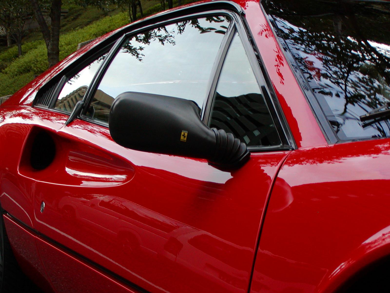 フェラーリはキャブの308が一番!_a0129711_20311482.jpg