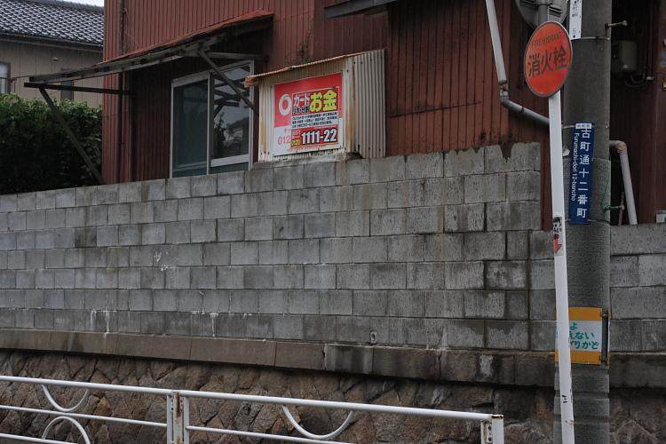 新潟  おまけ・・・電車が出るまで市内瞥見_b0061717_2358487.jpg