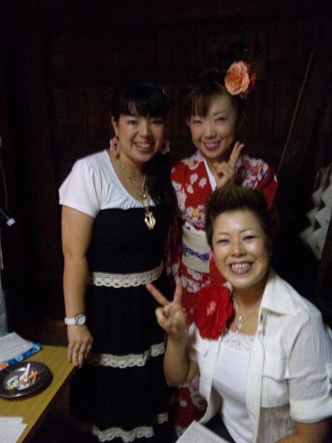 山梨県上野原市牛倉神社例大祭にて☆_f0165126_1033263.jpg
