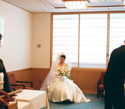 ブーケ 楽園 ホテルオークラ様へ_a0042928_21771.jpg