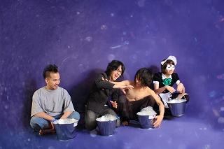話題の同人バンド、石鹸屋の「シャボン」の異例のカラオケ先行配信!!_e0025035_1573969.jpg