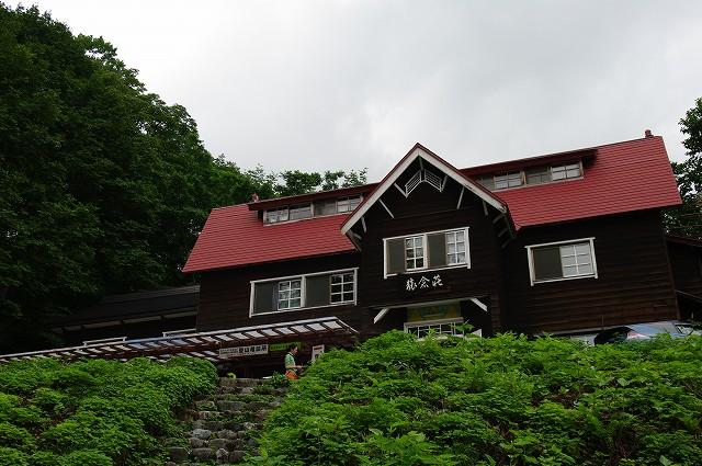 長野・白馬&八方旅行7  どこかに似ている_b0112443_20273640.jpg