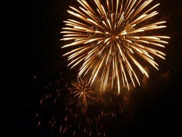 諏訪湖の花火フィナーレ_f0019247_9343881.jpg