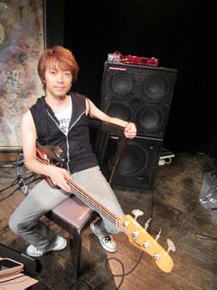 踊り明かそうよ、僕のギターで!!!_c0127670_4165015.jpg