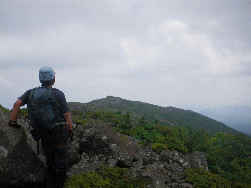 安達太良山・寺沢 ~ 2010年8月30日_f0170180_19384668.jpg